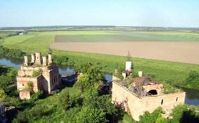 Белёвский Спасо-Преображенский мужской монастырь