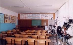 ДОСААФ России, Тульская объединенная техническая школа им. Л.П. Тихмянова