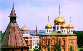 Тульский Кремль, музей