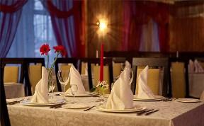 Пафос, ресторан