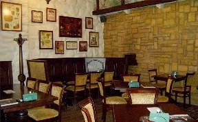 Beerlin, ресторан