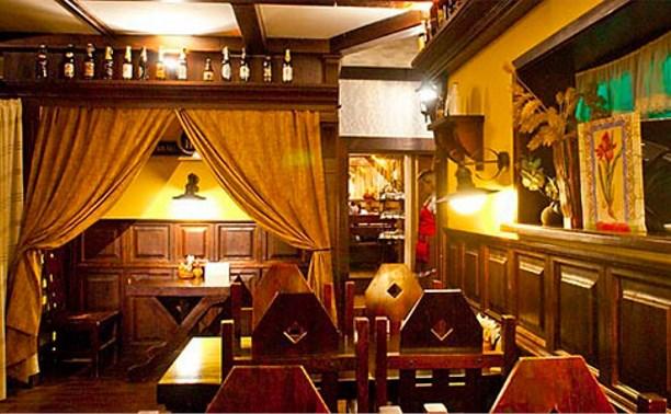 Пивной ресторан «Друзья» - отличное место для дружной компании! | 378x612
