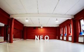 Neo, танцевальный дом