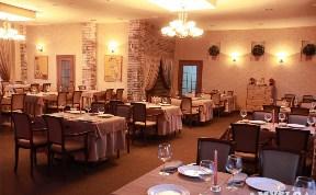 La Piano, ресторан