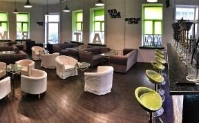 Мята Lounge, кальянная