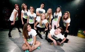 BM1 Dance Home