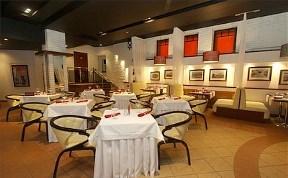 Mafia, ресторан-клуб