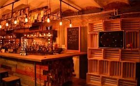Old Boy Bar