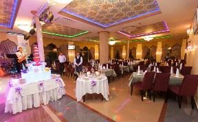 Аида, ресторанный комплекс