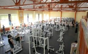 Олимп, фитнес-клуб