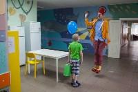 День защиты детей, Детская областная больница, Фото: 28