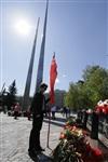 Празднование 69-й годовщины победы в Великой Отечественной войне на площади Победы. Тула, Фото: 56