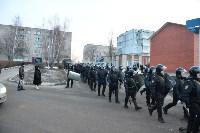 Спецоперация в Плеханово 17 марта 2016 года, Фото: 7