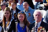 Тульская делегация побывала на генеральной репетиции парада Победы в Москве, Фото: 4