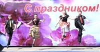 Тульская Федерация профсоюзов провела митинг и первомайское шествие. 1.05.2014, Фото: 107