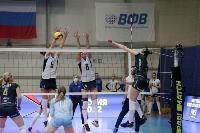 «Тулица» всухую разгромила «Динамо-Метар» из Челябинска, Фото: 74