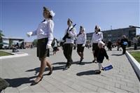 Празднование 69-й годовщины победы в Великой Отечественной войне на площади Победы. Тула, Фото: 46