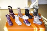Осень: выбираем тёплую одежду и обувь для детей, Фото: 33