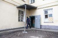 Дезинфекция в Пролетарском округе Тулы, Фото: 19