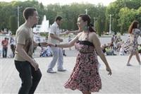 """""""Буги-вуги попурри"""" в Центральном парке. 18 мая 2014, Фото: 30"""
