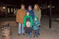 «Ночь искусств» в Тульской области посетили более 45 тысяч человек, Фото: 40