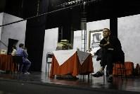 Репетиция в Тульском академическом театре драмы, Фото: 45