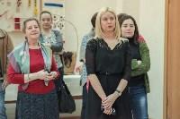 """В Ленинском открылась выставка """"Традиционное тульское ткачество"""", Фото: 6"""