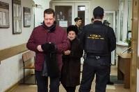 Суд над бывшим врачом ЦРД Галиной Сундеевой. 15 января 2016 года, Фото: 1