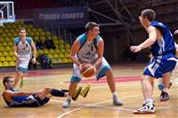 Баскетболисты «Тула-ЩекиноАзот» начали новый сезон    , Фото: 5