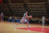 БК «Тула-ЩекиноАзот» обменялся победами с БК «Армастек-Липецк», Фото: 32