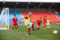 Тула отметила День физкультурника и Всероссийский олимпийский день соревнованиями, Фото: 148