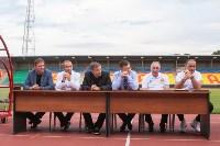 """Встреча """"Арсенала"""" с болельщиками перед сезоном 2017, Фото: 133"""