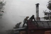 Пожар в «Ташире», Фото: 18