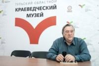 Александр Проханов в Туле, Фото: 8