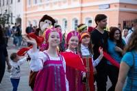 В Туле открылся I международный фестиваль молодёжных театров GingerFest, Фото: 13