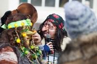 Конкурс блинопеков в Центральном парке, Фото: 1