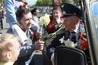 "По Туле прошла колонна ""Бессмертного полка"", Фото: 155"