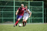 II Международный футбольный турнир среди журналистов, Фото: 58