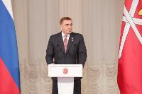 Губернатор Алексей Дюмин вручил государственные и региональные награды, Фото: 7