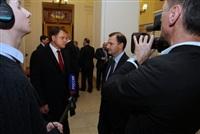 Послание президента РФ. 12 декабря 2013, Фото: 1