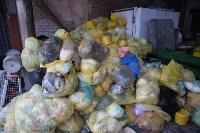 В Туле сжигают медицинские отходы класса Б, Фото: 13