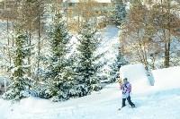 Первый этап чемпионата и первенства Тульской области по горнолыжному спорту, Фото: 62