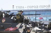 Парад Победы в Туле-2020, Фото: 185