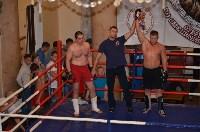 В Щекино прошли соревнования по смешанным единоборствам, Фото: 9