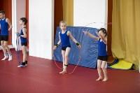 Спортивная акробатика в Туле, Фото: 1