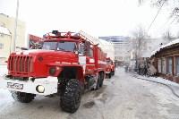 Пожар в Бухоновском переулке, Фото: 8