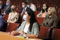 26-ое заседание Тульской областной Думы, Фото: 3