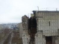 Взрыв в Ясногорске. 30 марта 2016 года, Фото: 1