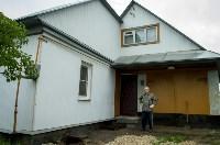 В Туле может провалиться под землю частным домом: обрушился шурф шахты, Фото: 6