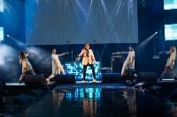 Концерт Сандры в Тульской области, Фото: 8